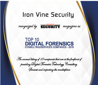 Iron Vine Security